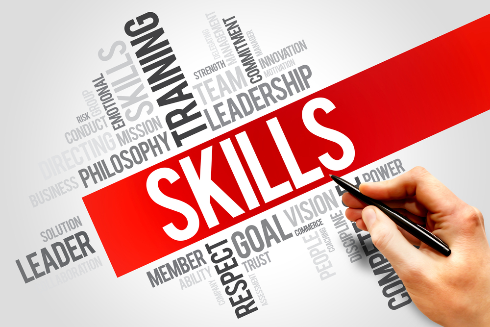 Why you should bring your best skills during temporary employment